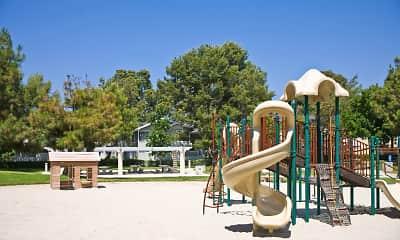 Playground, Woodbridge Willows, 2