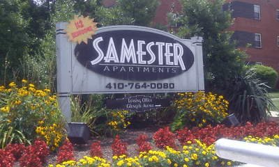 Samester Apartments, 0