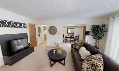 Living Room, Stonehedge, 2