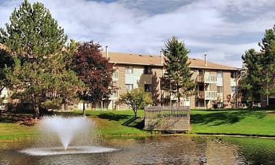 Homestead Apartments, 1