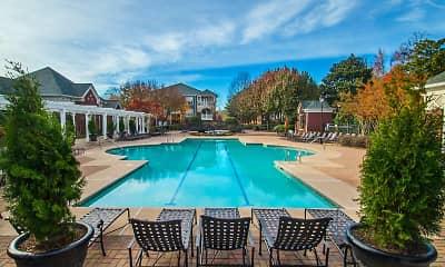 Pool, Gables Sugarloaf, 0