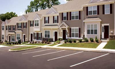 Building, Emerald Pointe Townhomes, 1