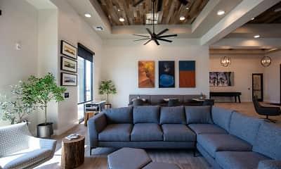 Living Room, Acero Eastmark, 1