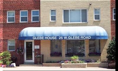 Glebe House Apartments, 0