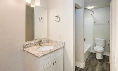 Bathroom, Sedona Ridge, 2