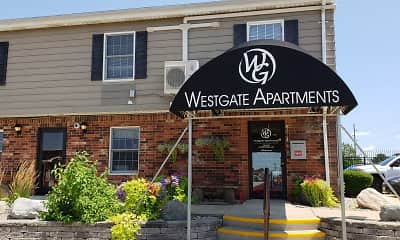 Westgate Apartments, 0