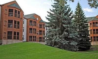 Building, Summit Oaks, 0