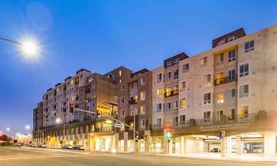 Building, 88 Hillside, 0