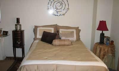Bedroom, St. Paul Regency, 1