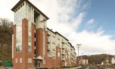 View, Portal Place Apartments, 2