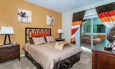 Bedroom, Ravello Townhomes, 0