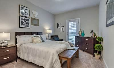 Bedroom, Retreat At The Park, 2