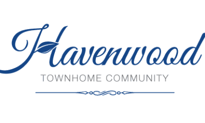 Community Signage, Havenwood Townhomes, 2