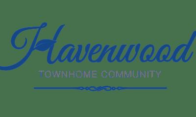 Community Signage, Havenwood Townhomes, 2
