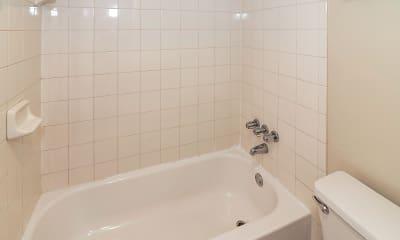 Bathroom, Summerfield, 2