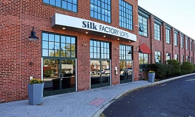 Silk Factory Lofts, 0