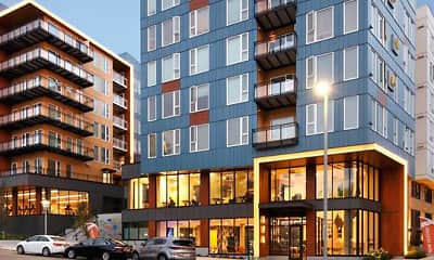 Building, AVA Esterra Park, 0
