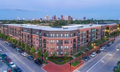 Apartments at the Yard: Brooks, 0