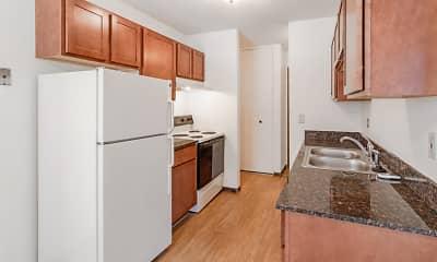 Kitchen, Eastside 1276, 1