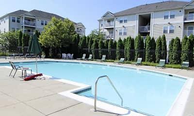 Pool, Ashburn Meadows, 1