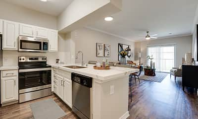 Kitchen, Highland Luxury Living, 0