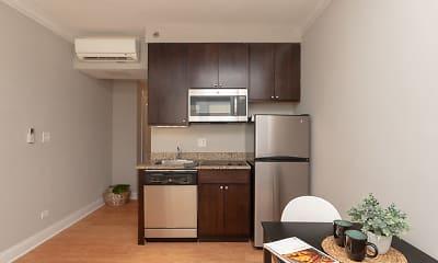 Kitchen, 3838 N. Broadway, 2