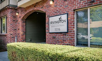 Irvington Garden Apartments, 1