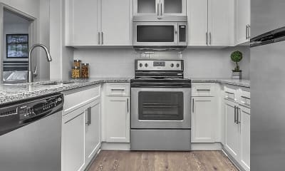 Kitchen, Camden Lakeway, 1