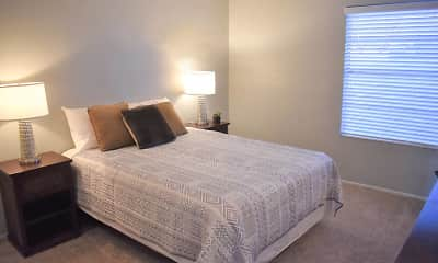 Bedroom, Eckert Heights Apartments, 0