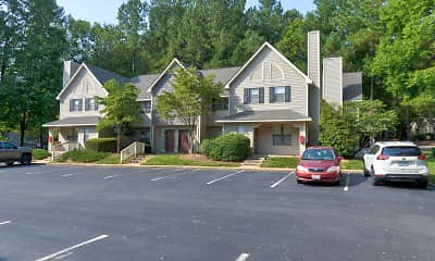 Edwards Mill Townhomes and Apartments, 1