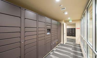 view of corridor, Stonecreek Club Apartment Homes, 2