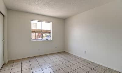 Bedroom, Desert Wind Apartments, 2