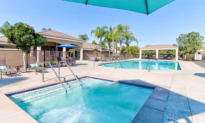 Pool, The Enclave at Menifee, 0