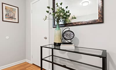 Meadow View Townhomes, 1
