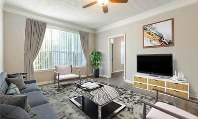 Living Room, Wellington Ridge, 0