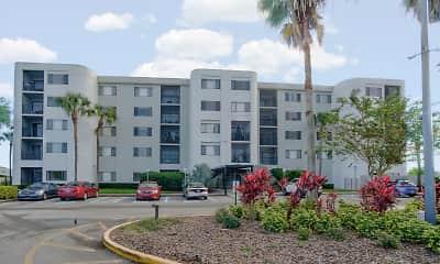Building, Lakeshore Club, 0