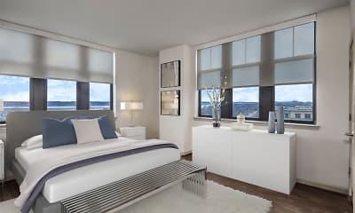 Bedroom, Camden Potomac Yard, 0