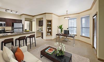 Living Room, Camden Stoneleigh, 0