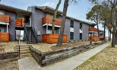 Building, Lake Breeze Apartments, 0