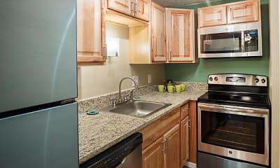 Kitchen, Fox Hill, 0
