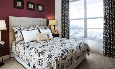 Bedroom, Modera Tempo, 2