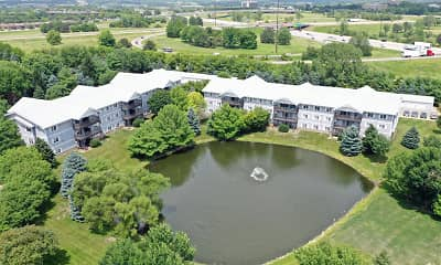 Sun Prairie Apartments, 1