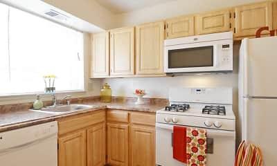Kitchen, Lynn Hill, 0