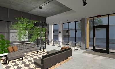Patio / Deck, The Vanguard, 0