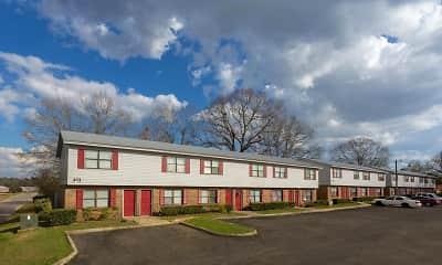 Building, Garden Creek Dothan, 1