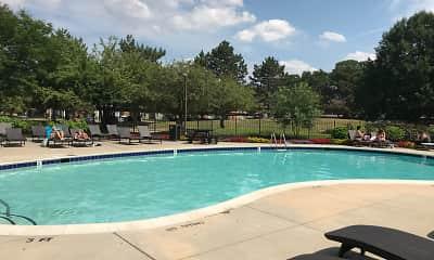 Pool, Laurel Valley, 2