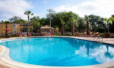 Pool, Bella Terraza, 0