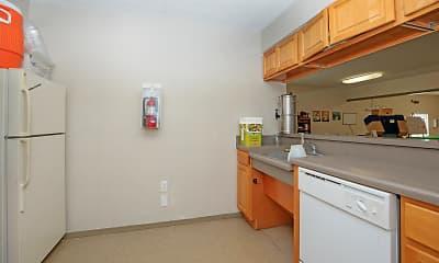 Kitchen, San Jose Apartments, 0