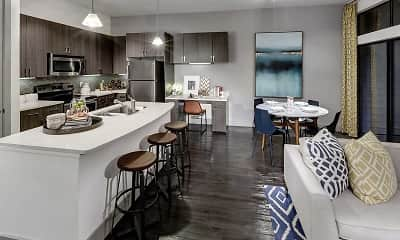 Kitchen, 77494 Luxury Properties, 2