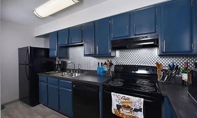 Kitchen, Blue Note, 0